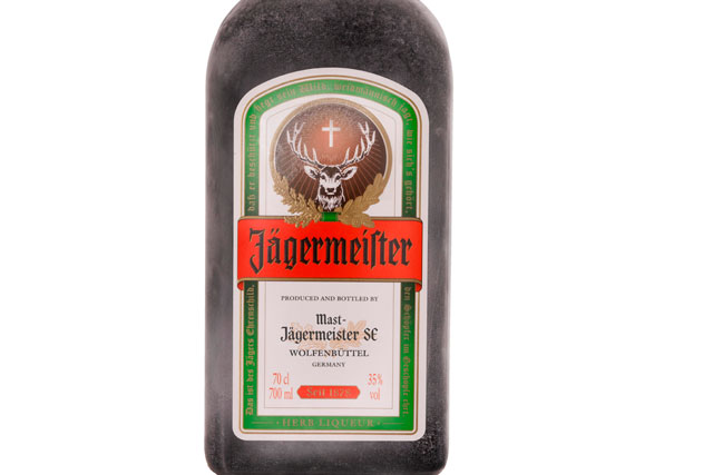 Jägermeister: wants to promote its gig and festival activity across the UK