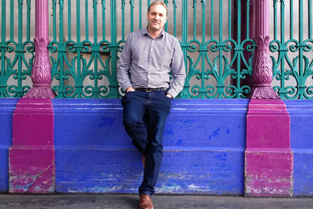 Adrian Chitty: from Good Relations to Hope&Glory PR