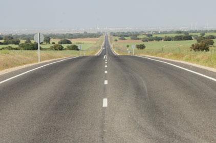 Road brief: Transport Scotland