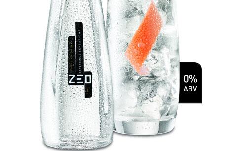 Non-alcoholic: Freedrinks' Zeo