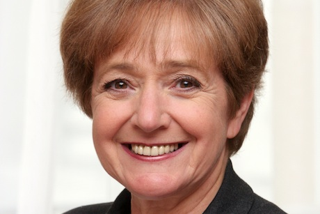 Margaret Hodge: critical of OFT