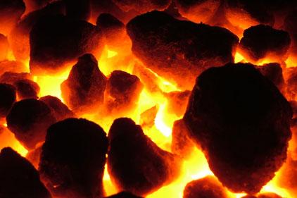 Scottish Resources Group: coal production