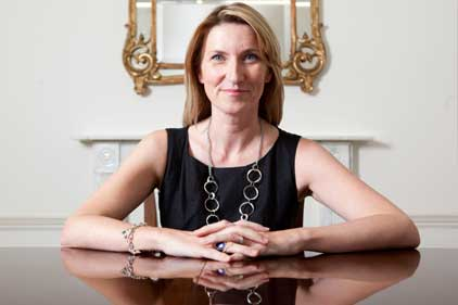 CIPR CEO: Jane Wilson reviews data protection
