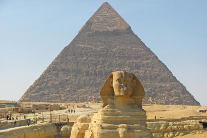 Egypt: seeks tourism boost