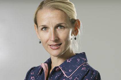 Brooke Clarke: Leaving MHP to lead global comms at pharma firm Shire