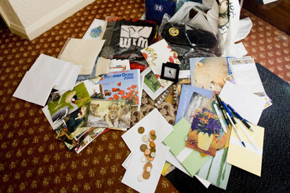 Junk mail: advertising mail trade body on PR offensive