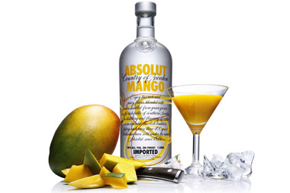 Absolut Vodka: appointed John Doe as its retained consumer agency