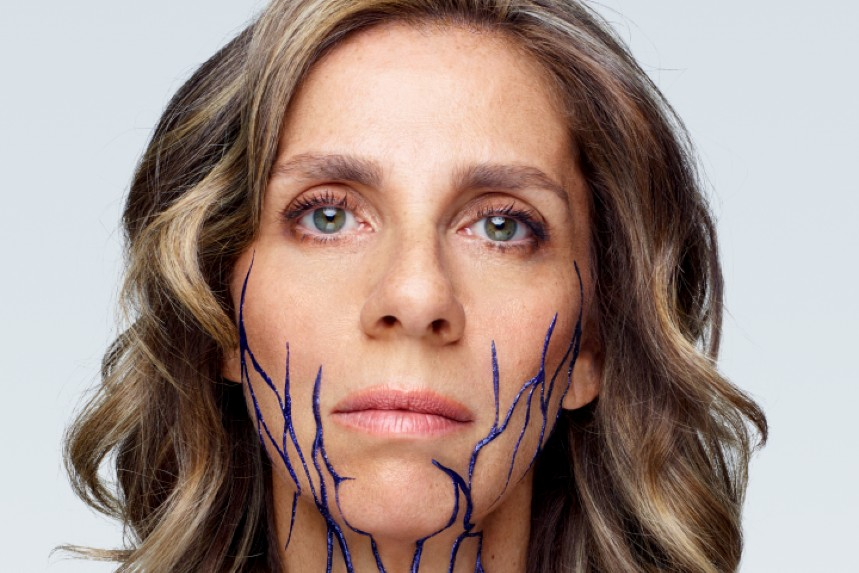 Facebook EMEA VP Nicola Mendelsohn is helping to launch the Follicular Lymphoma Foundation