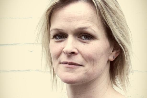 Fenella Grey: Porter Novelli UK managing director