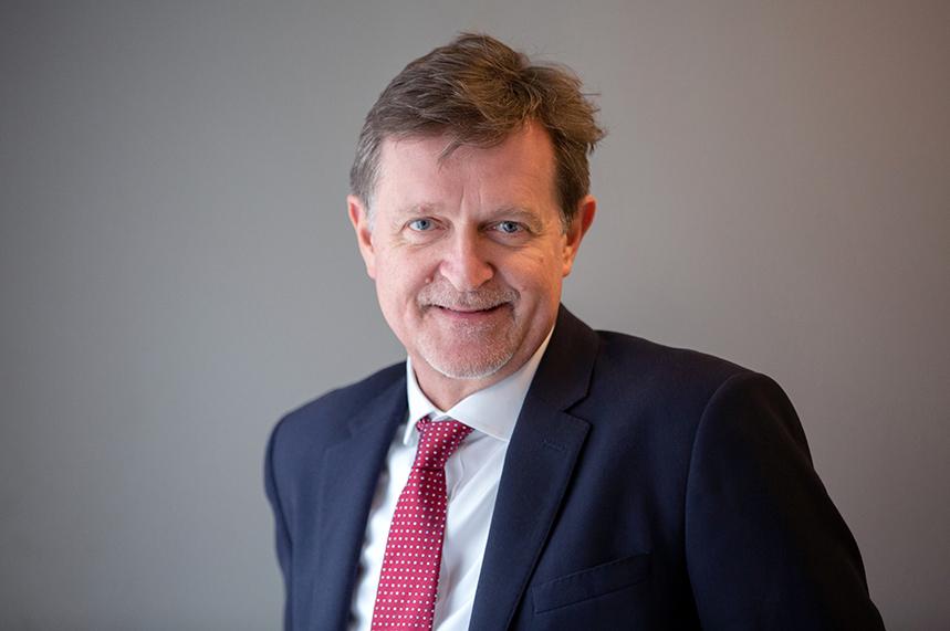 MGIM chief executive Ferdi van Heerden
