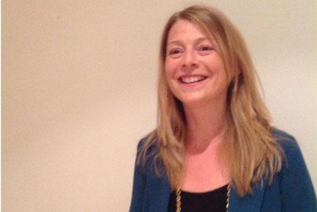 Fiona Battle: Leads European content arm Mediaco