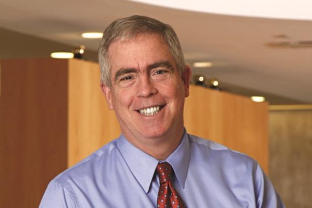 President and CEO Dave Senay