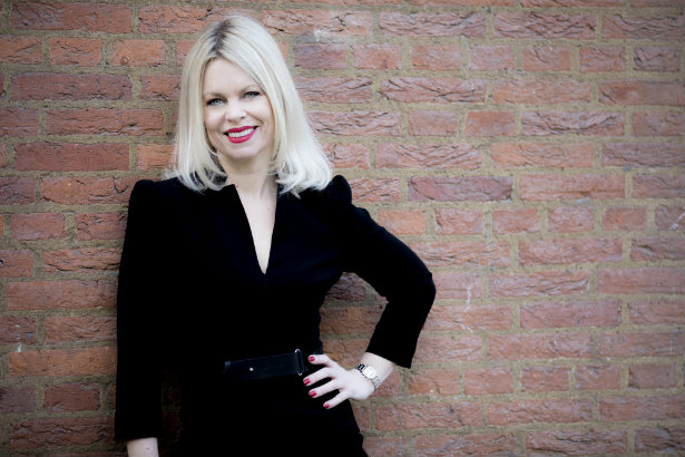Frankie Oliver has left Jolly Rebellion to join Kindred as managing partner