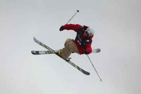 Freeze: UK's biggest winter sports festival
