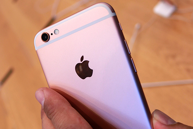 Apple needs some new ideas, writes James Gilheany (credit: 360b / Alamy Stock Photo)
