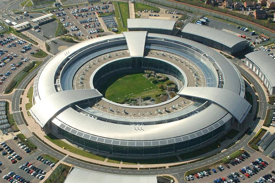 GCHQ's decision to create a presence on social media has paid PR dividends