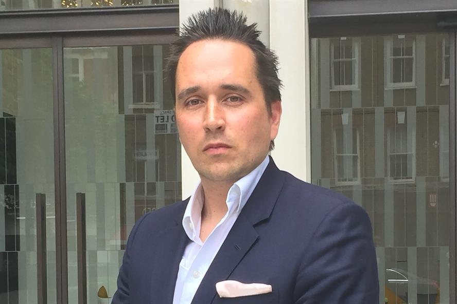 Giles Kenningham: Left Downing Street last summer