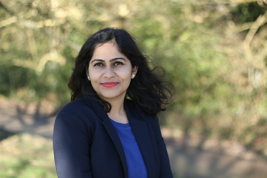 GSK's Richa Bhardwaj is part of a top line up of speakers