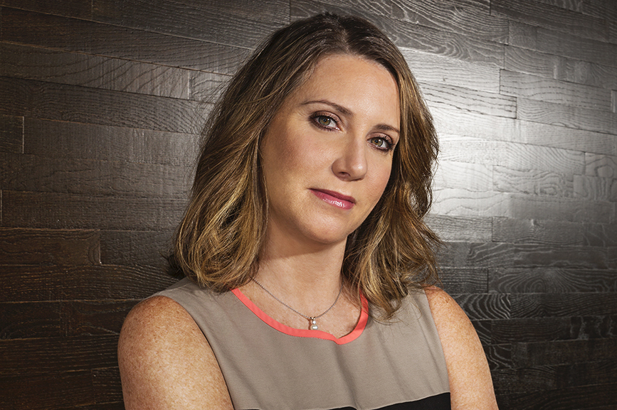Gabrielle Zucker