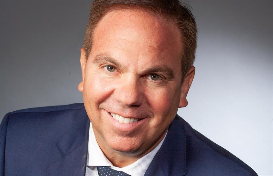 Marx Realty CEO Craig Deitelzweig