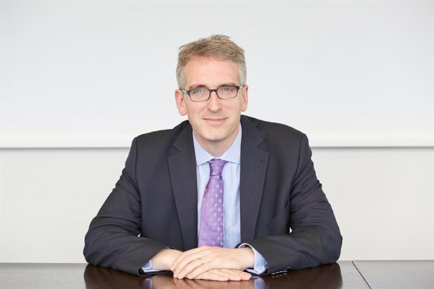 Gavin Devine: New position at Porta