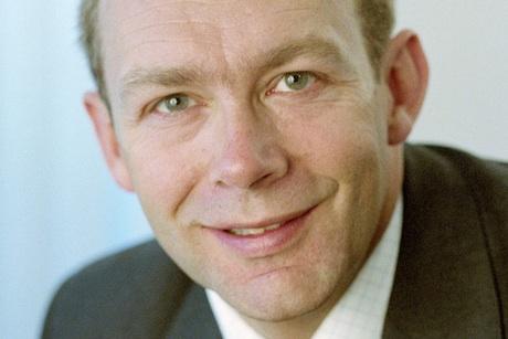 George Eykyn: joining British Gas