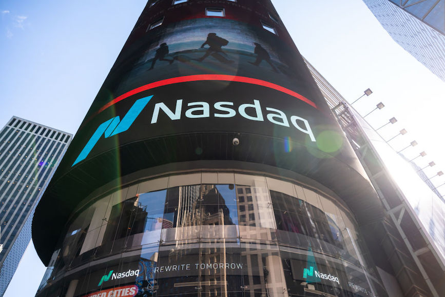 Nasdaq is pushing to require more diversity on corporate boards. (Source: Getty)