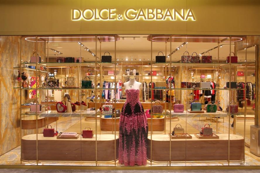 Dolce & Gabbana found itself in hot water last year after a controversial online campaign in China