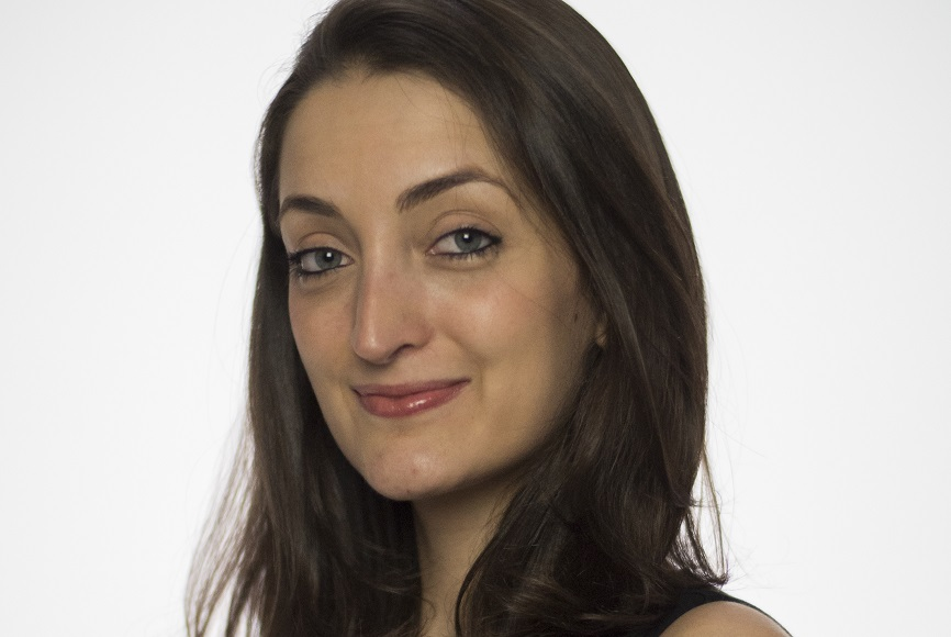 Giulia Prati, new VP of research in the U.S. at Opinium