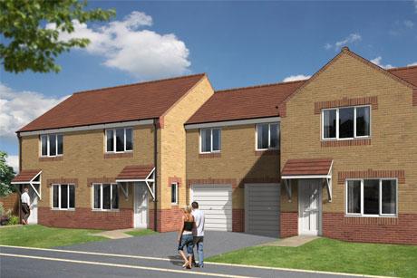 MJ Gleeson Group: Housing regeneration firm