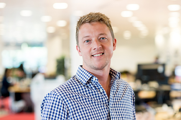 Glen Haliwell has moved to Singapore to lead Publicis Resolute's first Asian office.