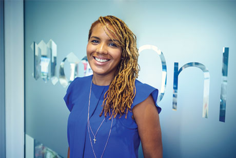 Donna McConnell: MailOnline showbiz editor