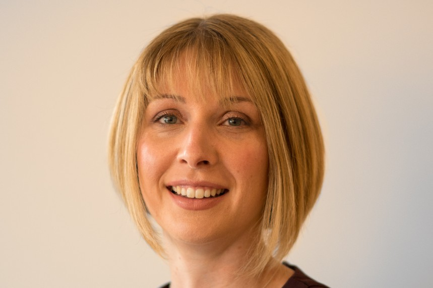 Hannah Collyer: Joined Premier Foods in 2018