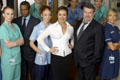 <em>Holby City</em>: six million viewers