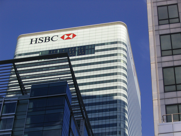 HSBC: Currently in the eye of a reputational storm