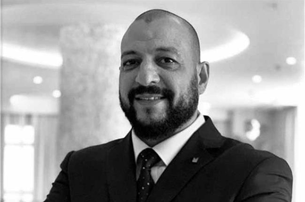 Haitham Effat will oversee all sales and marketing.