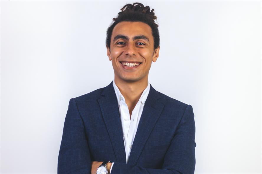 Sameh Saleh, founder and CEO, Hawaya