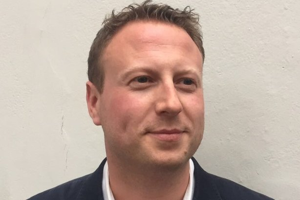 Hayden Allen has decided not to fight a fourth general election as Philip Hammond's comms director