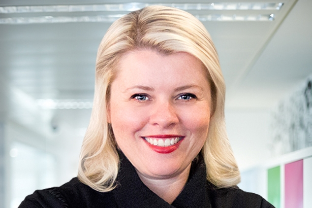 Heather Kernahan, president, North America at Hotwire PR.