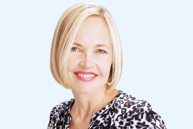Incoming DeVries global CEO Heidi Hovland