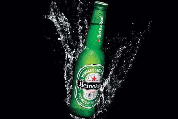 Heineken: In talks with agencies