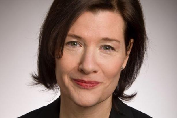 Weber Shandwick's new global CEO, Gail Heimann
