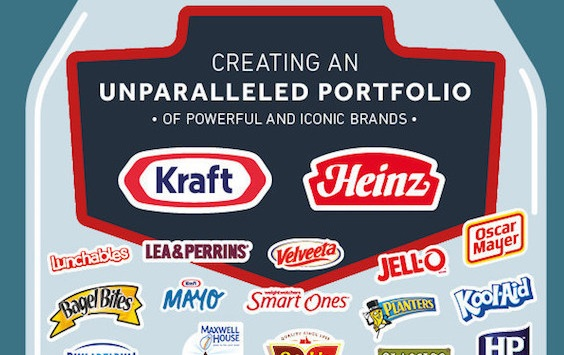 Kraft Heinz Company: Owner of eight $1bn brands