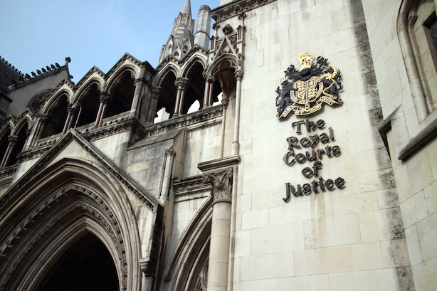 The Court of Appeal: Has rejected Mirror Group Newspapers' attempt to reduce the size of damages