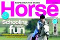 <em>Horse</em>: gets acting editor