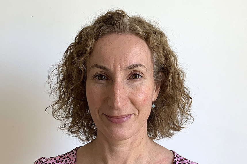 Siân Hurst has been promoted to the top job at Clark Health Communications