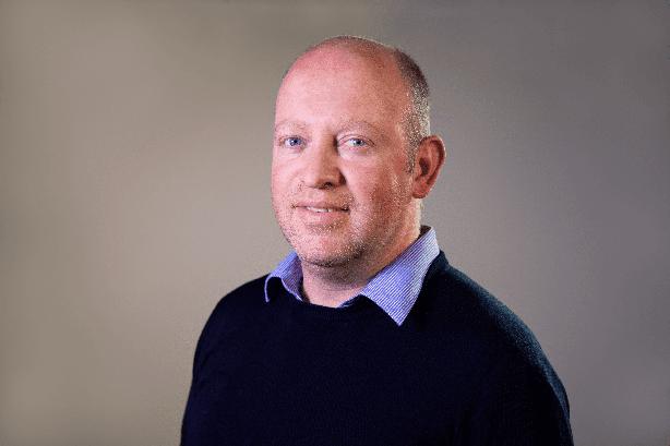 Edelman's former finance director Iain Pratt joins 4media Group as CFO