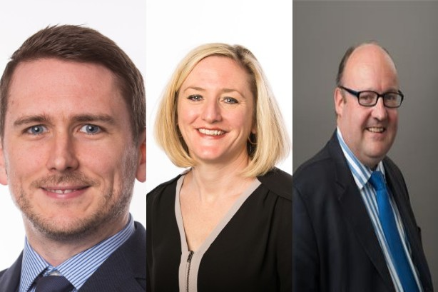 James Hinchcliffe, Julie Williams and Chris Hayward join JBP's board