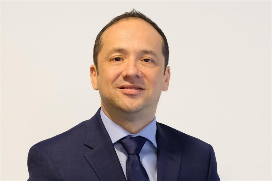 James Brasher, managing partner, Rice