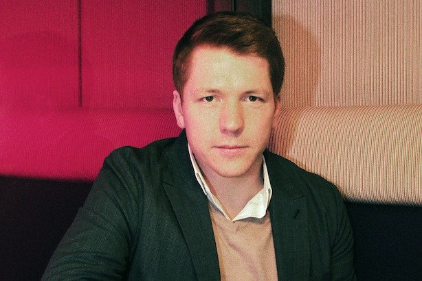 James MacLeod: New head of press and publicity at Channel 4
